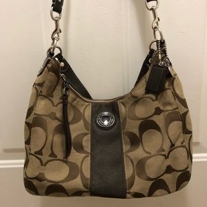 Coach Shoulder / Crossbody